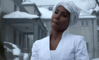 Fish Mooney Escape Gotham