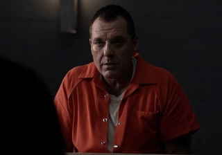 Tom Sizemore Red Road