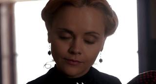 Lizzie Borden Finale