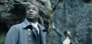 Nameless Slave Jonathan Strange and Norrell