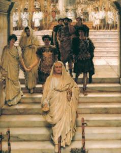 Flavian Christians