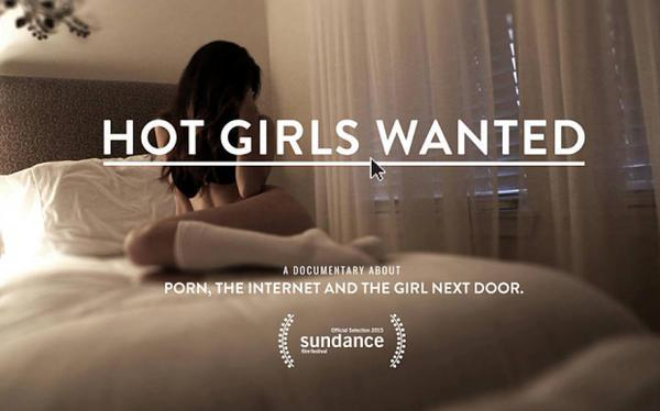 Hot Girls Wanted Documentary Review – Reel Mockery