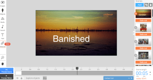 animated video creation online