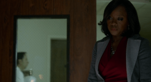 How to get away with murder television series