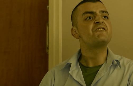 The Principal Tarek Ahmad
