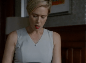 How To Get Away With Murder Liza Weil