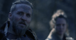 The Last Kingdom Ragnar