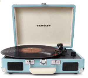 crosley cr8005A-TU review