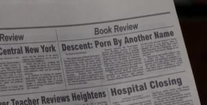 The Affair Descent Review