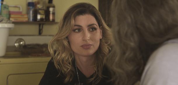 Transparent Season 2 Shea