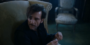 Clive Owen The Knick TV Series