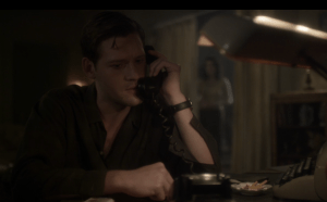 Man in the High Castle TV Series