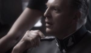 SS Officer Oliver Diels
