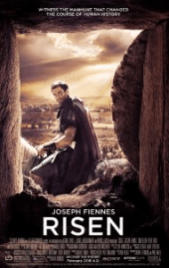 Risen Movie 2016 review