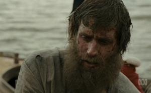 Oliver Jackson-Cohen The Secret River