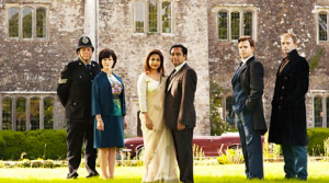 indian doctor tv series review