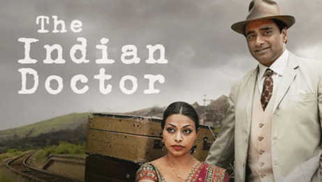 indian doctor series