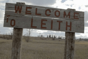 Welcome To Leith Documentary Review