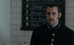 ripper street season 4 drum drummond