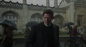 Sidney Chambers TV Show Grantchester