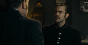 ripper street drum and reid