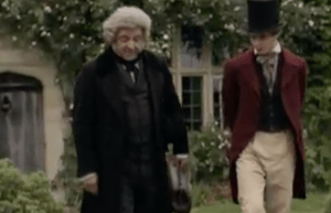 cranford season 1 review