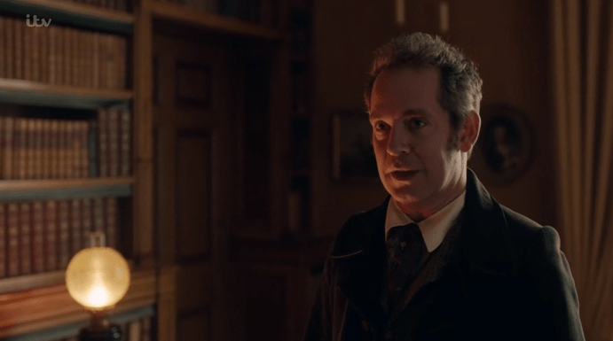 Doctor Throne TV Series