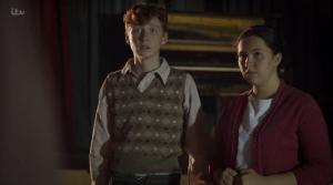 Grantchester season 2 episode 1 recap