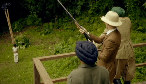 indian summers season 2 hunting
