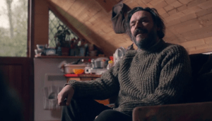 julian barratt flowers