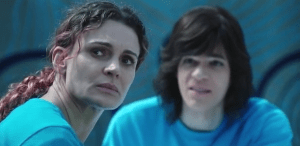wentworth maxine and bea