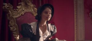 Jenna Coleman ITV Victoria