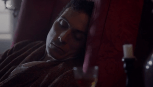 Rufus Sewell Victoria