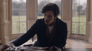 Tom Hughes Victoria Episode 6