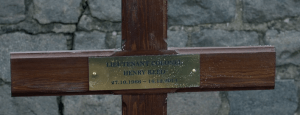 the missing henry reed