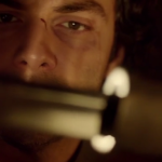 ross poldark with sword