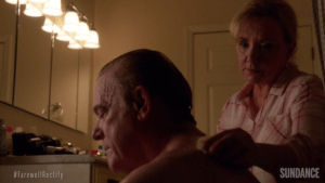 rectify ted and janet bathtub