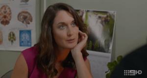 Vanessa Buckley Doctor Doctor