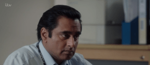 Sanjeev Bhaskar Unforgotten