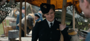 annie carter home fires finale