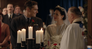 home fires wedding finale