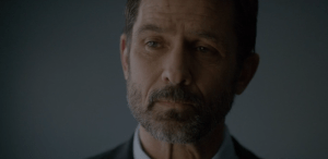 billy campbell cardinal finale
