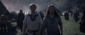 uhtred and guthred the last kingdom