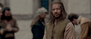 Henry Sharrow Jamestown Episode 1