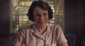 actress keeley hawes the durrells