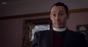 leonard finish grantchester series 3 episode 5