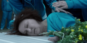 marge wentworth episode 8 s5
