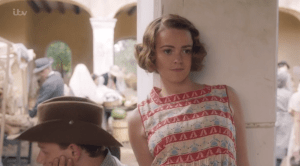 daisy waterstone the durrells