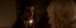Actor Ben Starr Jamestown Episode 3