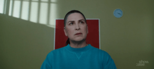 wentworth prison the freak s5 e10
